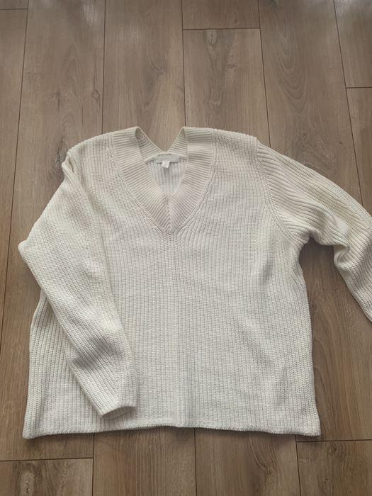 Sweter oversize H&M rozm S j. Nowy Białystok - image 1