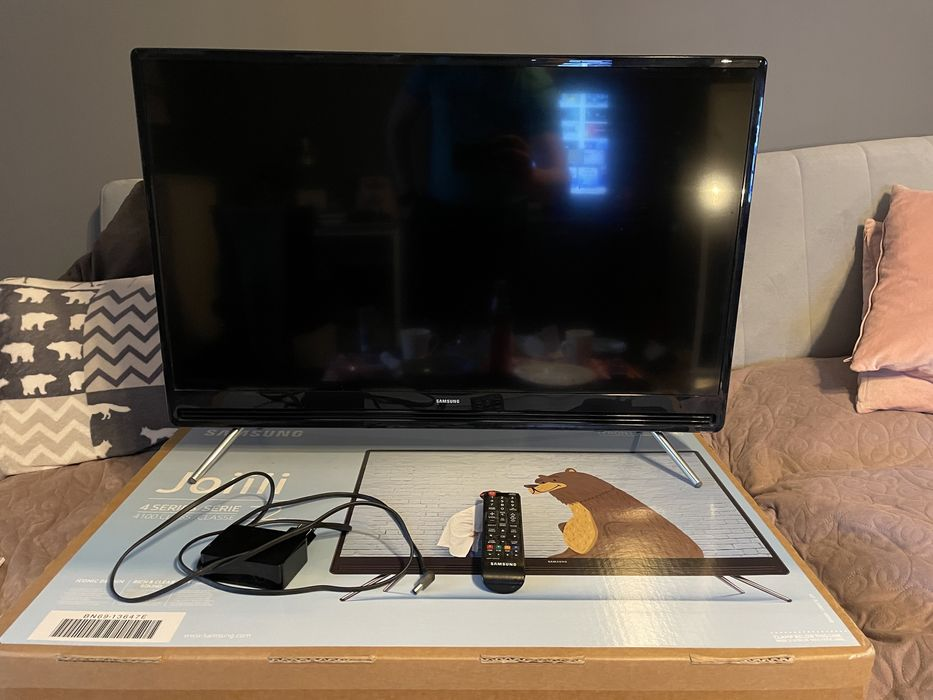 Telewizor Samsung 32 cale Poznań - image 1