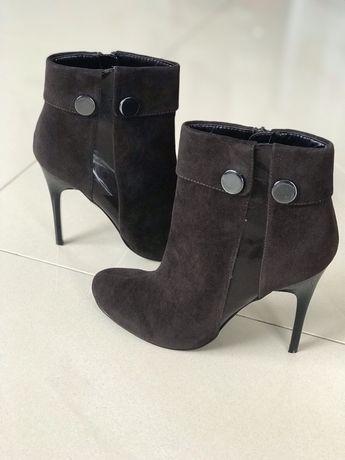 Botki Milano shoes 38 Nowe