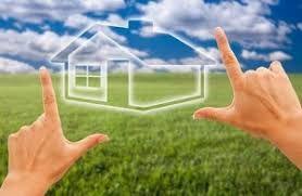 Хочешь построить дом? Купи участок в Хлебодарском