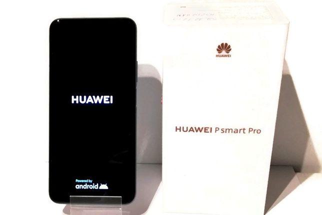 Huawei P Smart Pro komplet