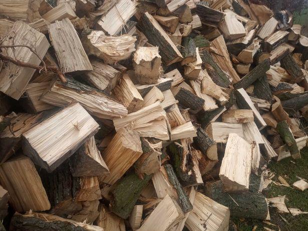 Drewno opałowe 20m3