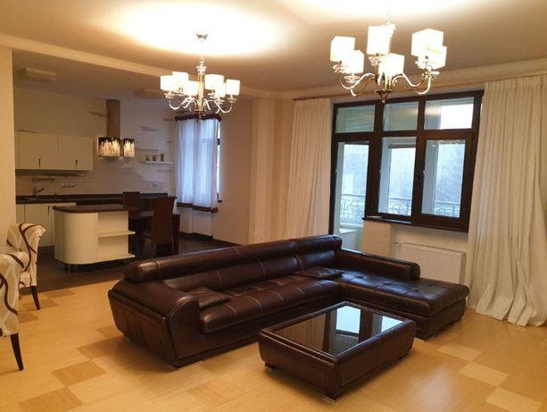 Долгосрочная аренда 4к квартиры на Тургеневской. 3 спальни / 2 санузла