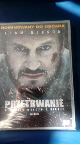 Przetrwanie (Liam Neeson) DVD
