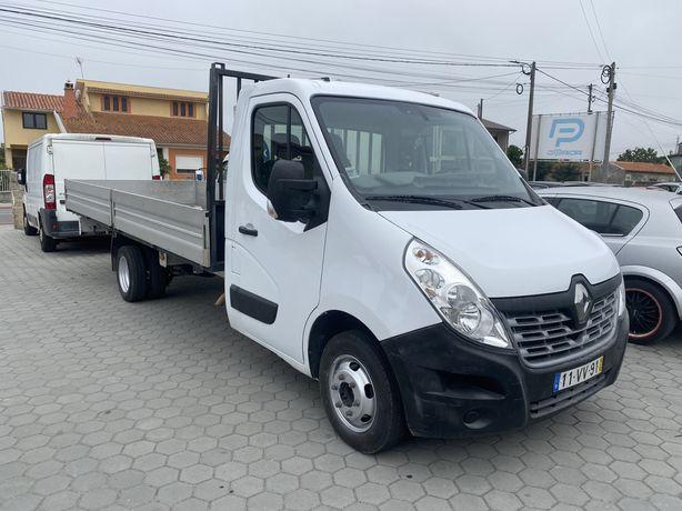 Renaulto tranf do ano 2018