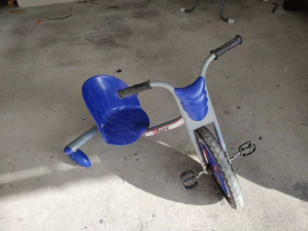 Bicicleta Rip Rider 360° RAZOR