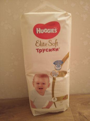 Трусики Haggies 4, 42 шт