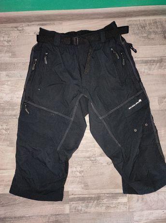 Spodnie endura hummvee szorty spodenki rower rowerowe M 3/4