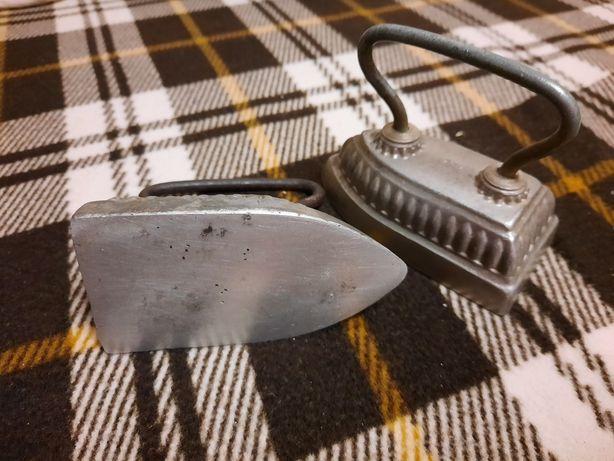 Утюжок манжетный алюминиевый