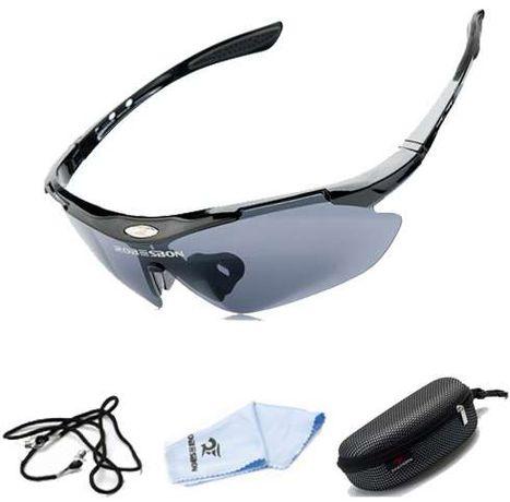 Oculos Polarizados