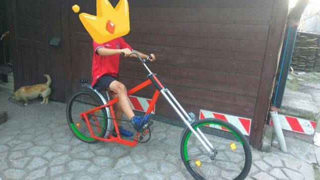 Велобайк велочопер велосипед,для аттракционов,парков.