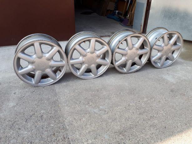 Felgi aluminiowe VW 14''