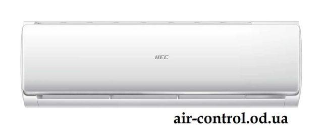 Кондиционер Haier Electric Company on/off -7⁰C(обогрев)