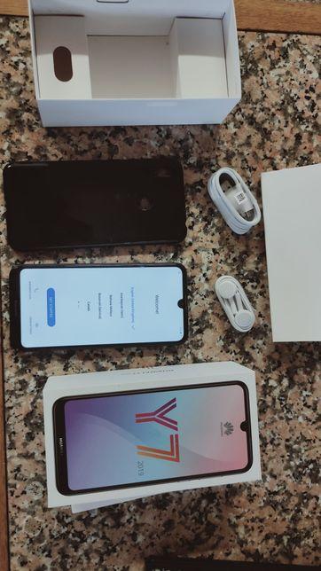 Telemóvel Huawei y7 2019