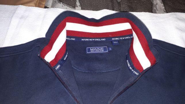 casaco Maine tamanho L