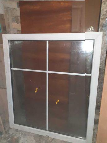 Okno witryna 120/105