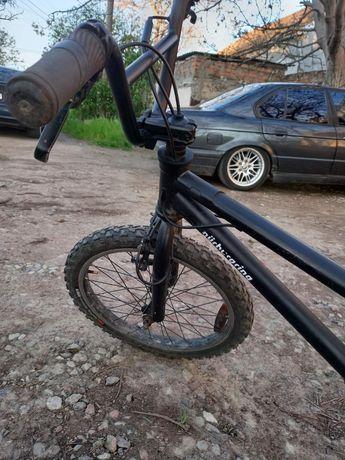 BMX велосипед , хороший