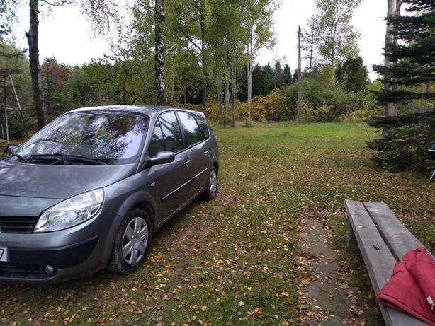 Renault scenik grand