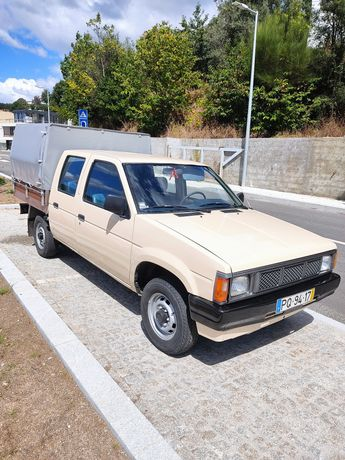 Nissan Pickup d21