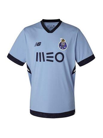 Camisola 3º Equipamento FC Porto 17/18