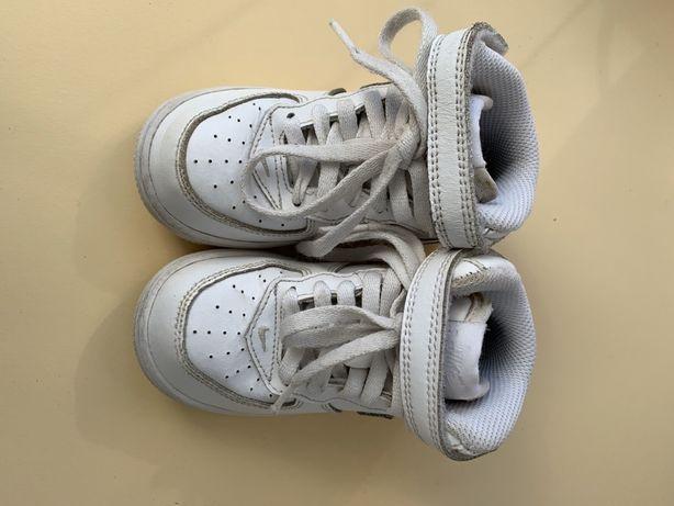 Детские кроссовки Nike air max 14 см