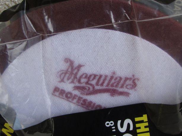 """Meguiar""""s Gąbka polerska Soft Buff 8"""" Foam Cutting Pad W700"""