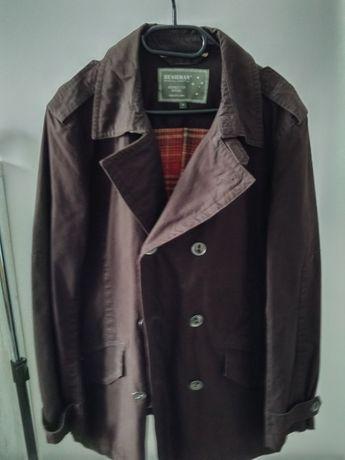 Оригинальное мужское пальто Bushman