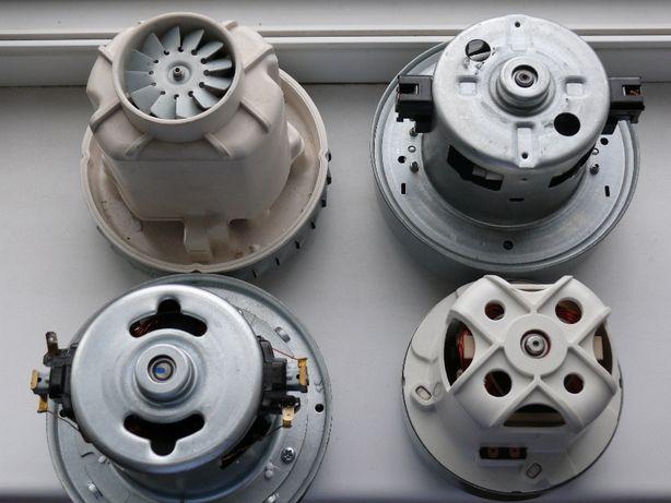 Двигатель (мотор) для пылесоса SAMSUNG (Самсунг) - универсальный 1600W