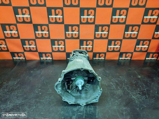 Caixa de velocidades VW Crafter 2.5 TDI 10´