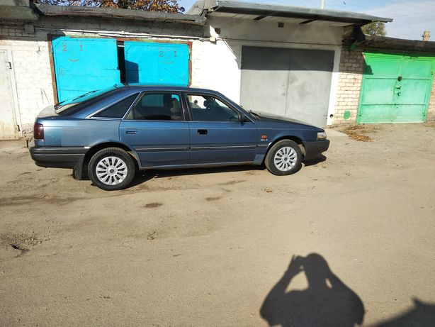 Продам автомобиль MAZDA 626 GLX