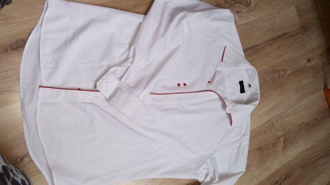 koszula męska 41 klasyczna