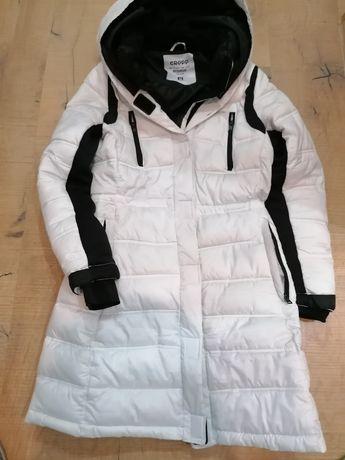 Płaszcz zimowy Cropp