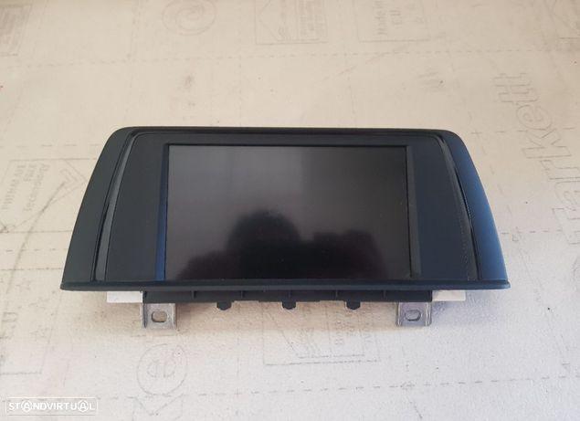 Display Navegação BMW 116D / 120D F20/F21 Ref. 927039204X