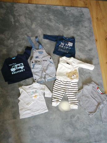 Sprzedam ubranka dla niemowlaka