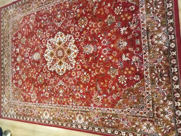 Wełniany dywan 250x350