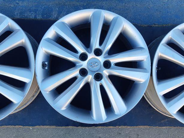Оригинальный диск Hyundai 5/114.3 r18 et48 6.5j dia67.1 поштучно