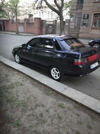 Легковой автомобиль ВАЗ-2110