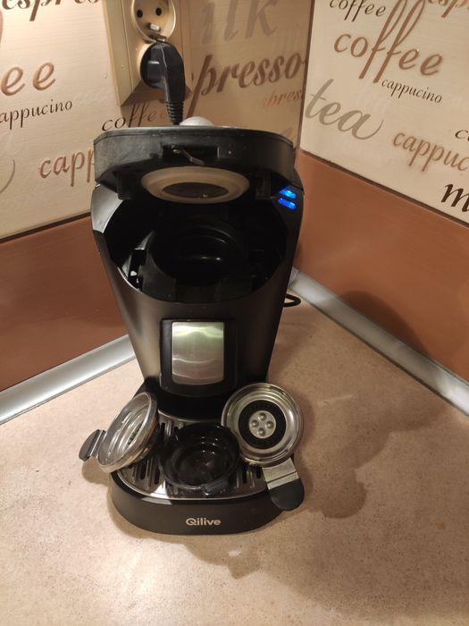 Qilive ekspres do kawy saszetki Zabrze - image 1