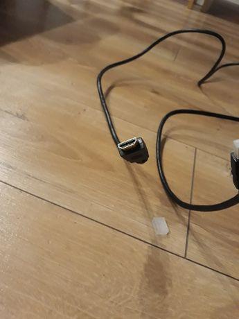 Kabel HDMI - hdmi