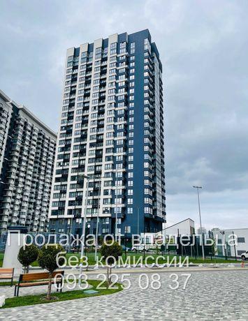 Продажа 3-к квартиры ЖК Заречный без комиссии от собственника