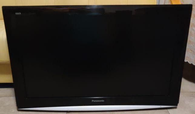 Sprzedam telewizor LCD Panasonic  tx37Lx85p na części