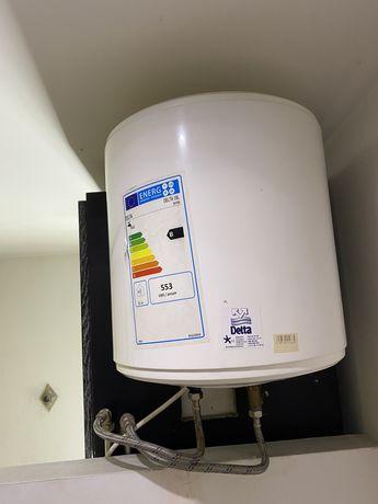 Termoacumulador / caldeira /cilindro 15L pequeno