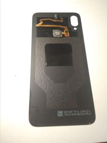 Крышка с сенсором для телефона Xiaomi Redmi Note 7