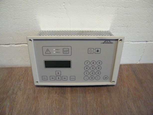 Panel/Sterownik/Komputer ECKELMANN CI 3000 2MB LINDE