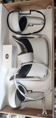 Gogle VR Oculus Quest 2 64Gb na gwarancji
