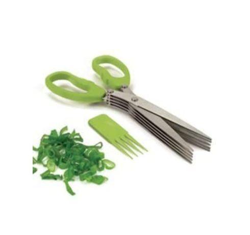Ernesto ножиці для нарізки зелені