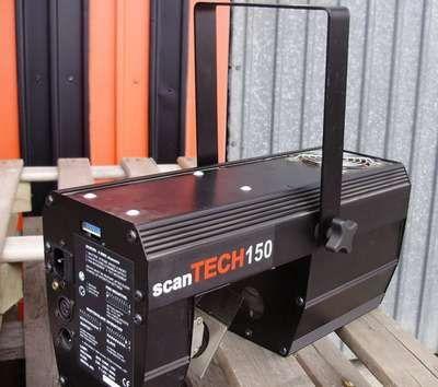 Срочно !!!Продам световой сканер для дискотеки