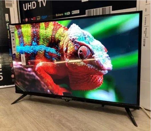 Телевизор  samsung 32 дюйма смартТВ Full HD Самсунг Smart Т2 (32)