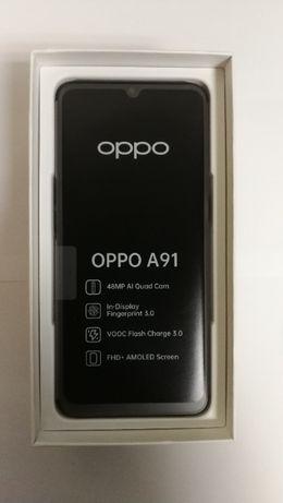 Telefon Smartfon Oppo A91 8/128 GB NOWY Gwarancja 2 lata Sklep Radom