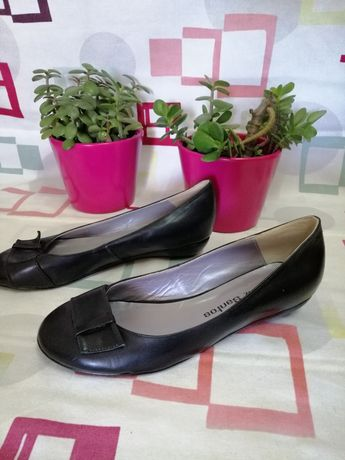 Pele sapatos sandálias